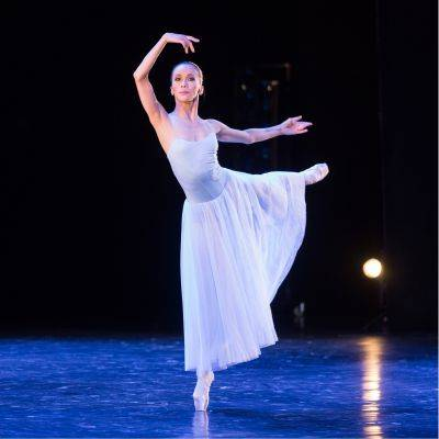 Jak Romeo a Julie tančili labutím trepák
