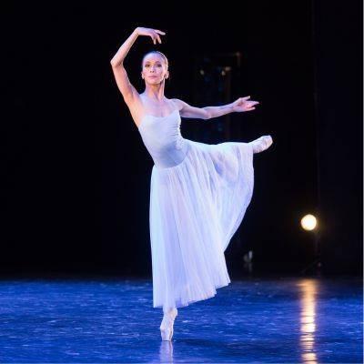 Balet Národního divadla: Charles-François Gounod - Valpuržina noc
