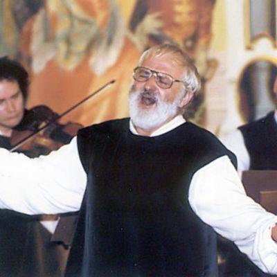 Jaroslav Krček, Musica Bohemica a sbory Královehradeckých sborových slavností